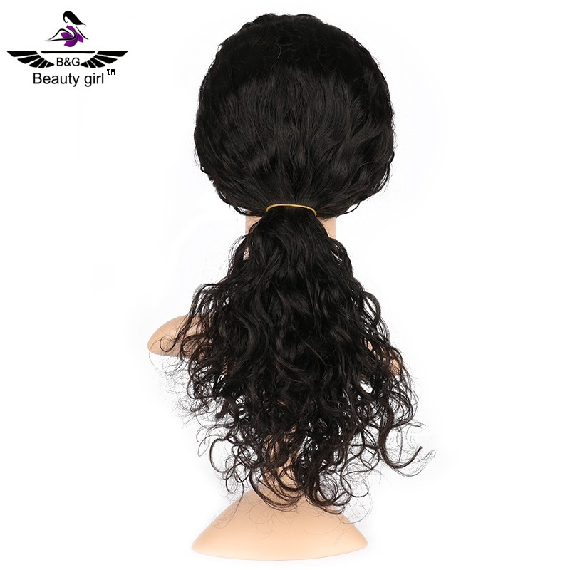 Drop Shipping Real swiss lace for wig making brazilian human hair lacefront wig