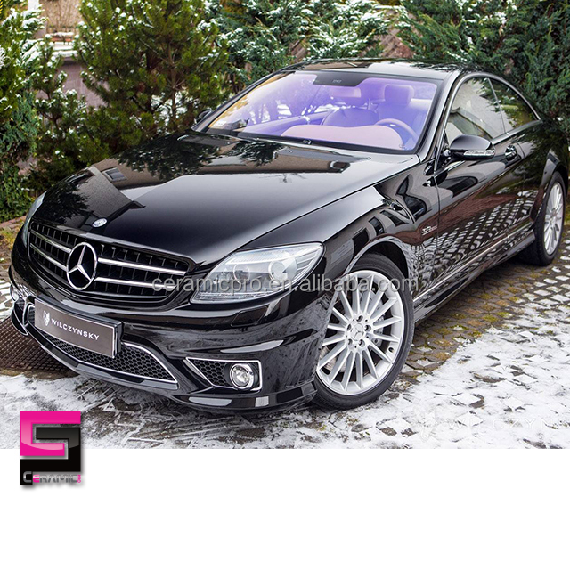 Ceramic Pro 9H - Nano Ceramic Car Coating for professional use only