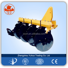 High Quality Disc Plows For Tractor, One Way Disc Ploughs