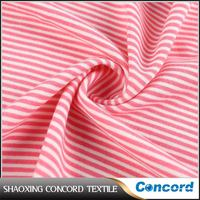 Shaoxing textile manufacturer Customized Fashion acetate rayon fabric