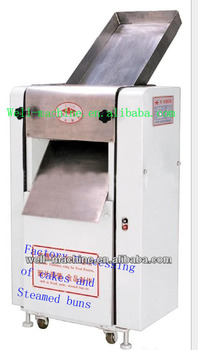MT288 single-phase kneading dough sheeter noodle machine