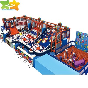 Best Selling large cheap fun indoor playground equipment canada