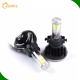 auto G5 Four Face COB Car LED H4 Headlight High Power 40W And High Brightness 4000LM Waterproof Design G5 H1 h7 Led Headlight