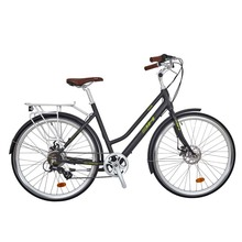 Electric Assist Bicycle 2018 From Shenzhen Experienced Manufacturer
