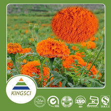 cGMP Manufacturer Supply Food Grade Marigold Extract Natural Lutein Powder Food Colourant KS-01