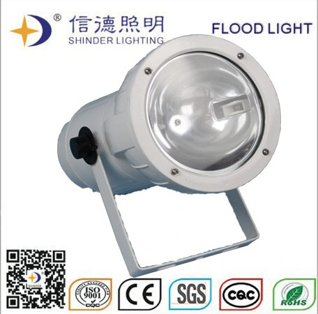 IP65 waterproof high lumens 150w outdoor landscape floodlighting