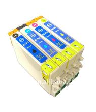 compatible ink cartridge T0621/T0631/T0632//T0633/T0634 color cartridge