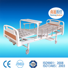 Hot selling product adjustable hospital bed parts
