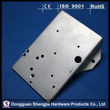 precision customized stamping <strong>hole</strong> steel metal part