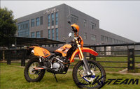 SKYTEAM 125cc 250cc 4 stroke EEC SM super moto and Trail enduro and Off road dirt bikes