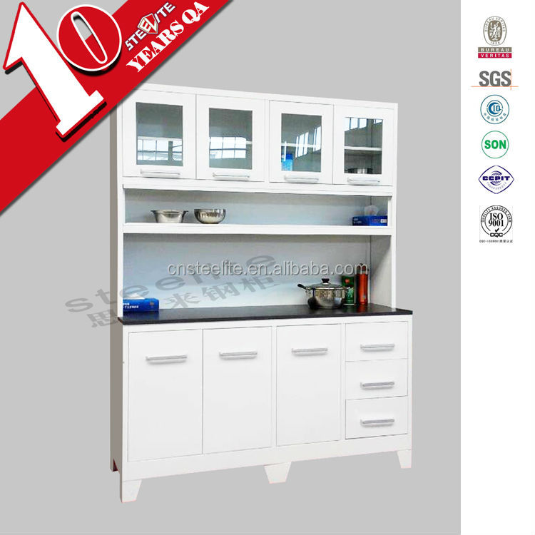 Sample available modern kitchen furniture ready made for Ready made kitchen cabinets for sale