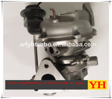 RHF3 turbo core and turbochargerVZ45 13900-62H60 Turbocharger for I suzu DA52W F6A Engine