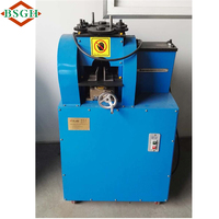 High quality copper wire scrap recycling machine/cable granulator and separator machine