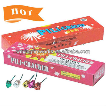 HIGH QUALITY PILI CRACKER HOT SALE IN LIBYA/ALGERIA