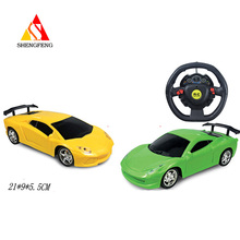 radio control car 4 channel toys for boys game