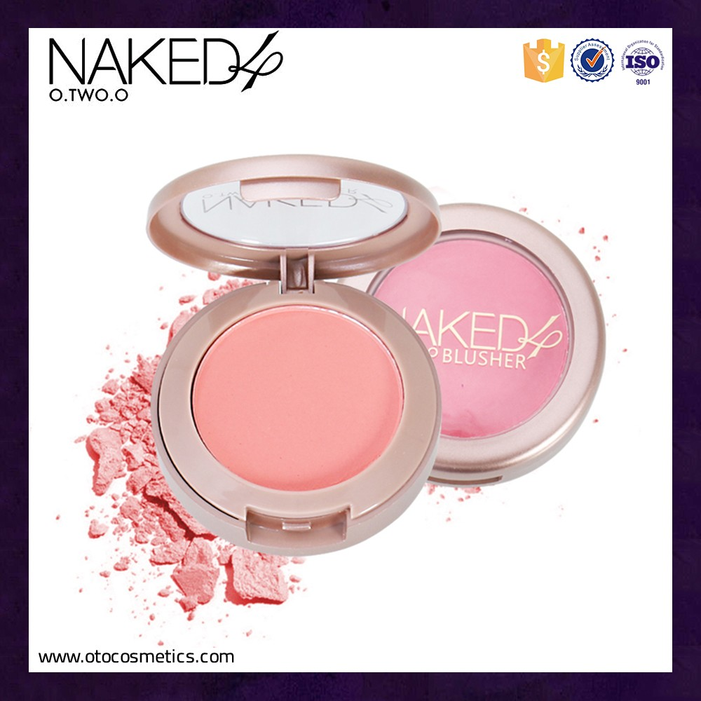 Preferential Price High Standard Natural Blush Palette