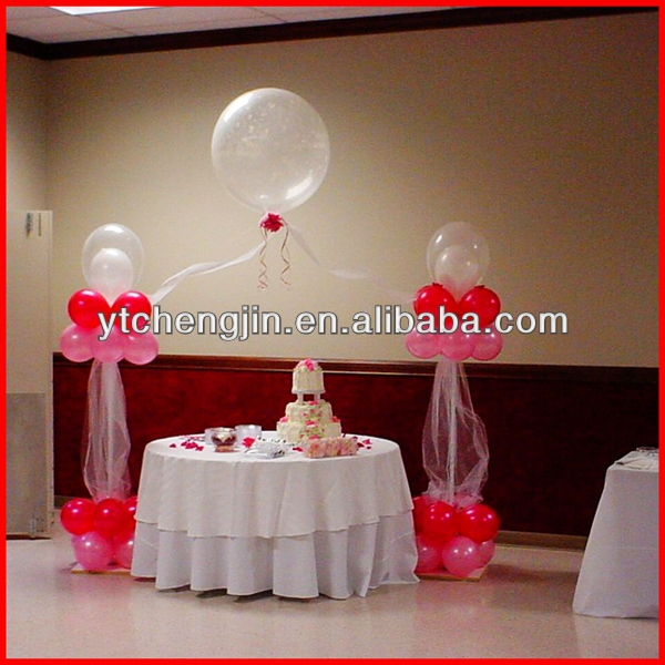 non latex balloons/non latex water balloons/latex free balloons