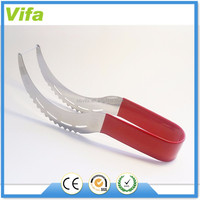 Fruit Knife Stainless Steel Watermelon Corer Scoop Server Slicer Cutter