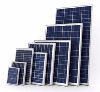 CE approved poly solar panel 250w solar modules pv panel