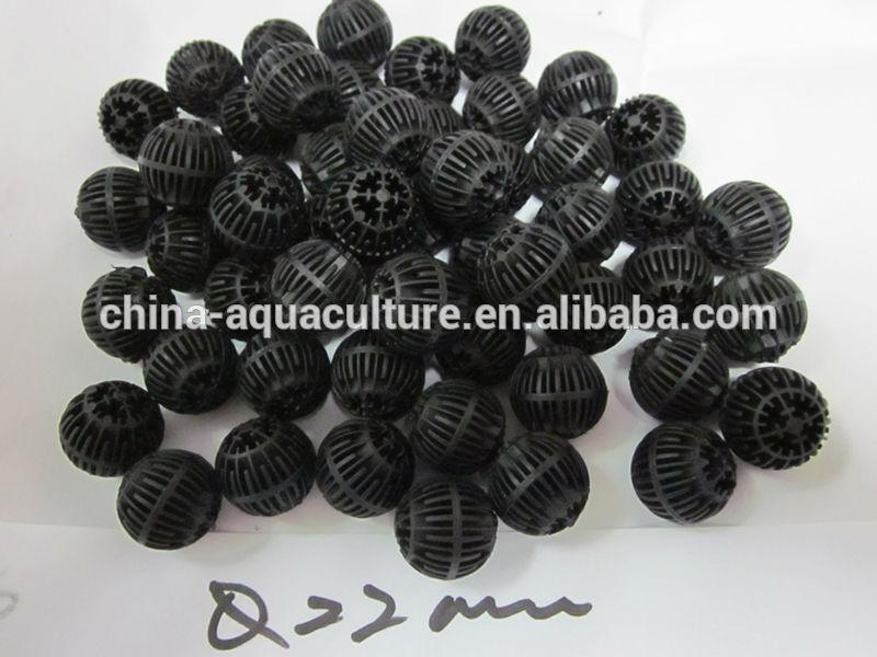 Wholesale fish tank bio balls for aquaculture buy fish for Diy bio balls