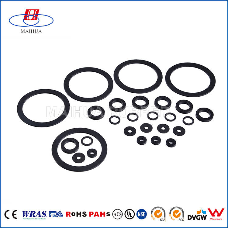 China supplier High temperature china rubber o rings for sale