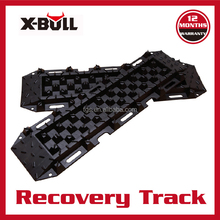 X-BULL 1Sst New Design 4WD Sand track Recovery Track Snow Track 4X4 PARTS sand ladder