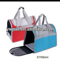 2013 new style portable travel pet bag