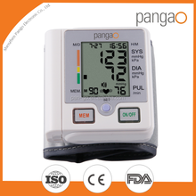 High quality blood pressure monitor from china online shopping