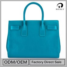 Discount Elegant Top Quality Personalized Ladies Fashion Hand Bag