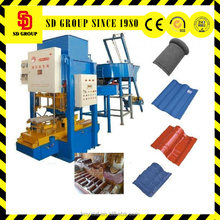 Best Price Sale Automatic Marble Mosaic Cement Concrete Terrazzo Ceramic Roof Floor Tile Making Machine Price