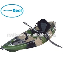 2017 new design fishing plastic boat for sale australia
