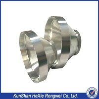 Aluminum Cnc Machine Parts For Industrial