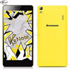 Original Lenovo K3 Note K50-t5 4G LTE Dual Sim Octa Core 5.5Inch 16GB Mobile Phone