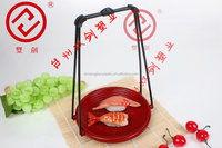 portable Plastic basket for delicious food and fruit