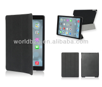 Smart Cover Leather & Back hard Case For iPad Air , ipad 5/ ipad5