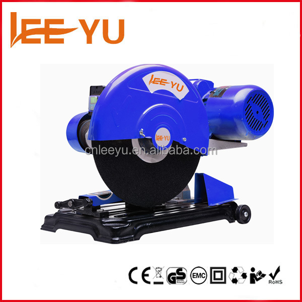 LY-400 2200W power tools cut off machine 400mm