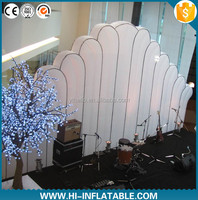 events decoration cheap commercial inflatable advertising product