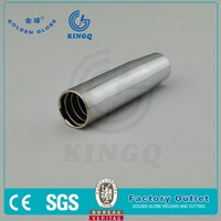 KINGQ mig welding nozzle for Panasonic torch P350 TGN01216