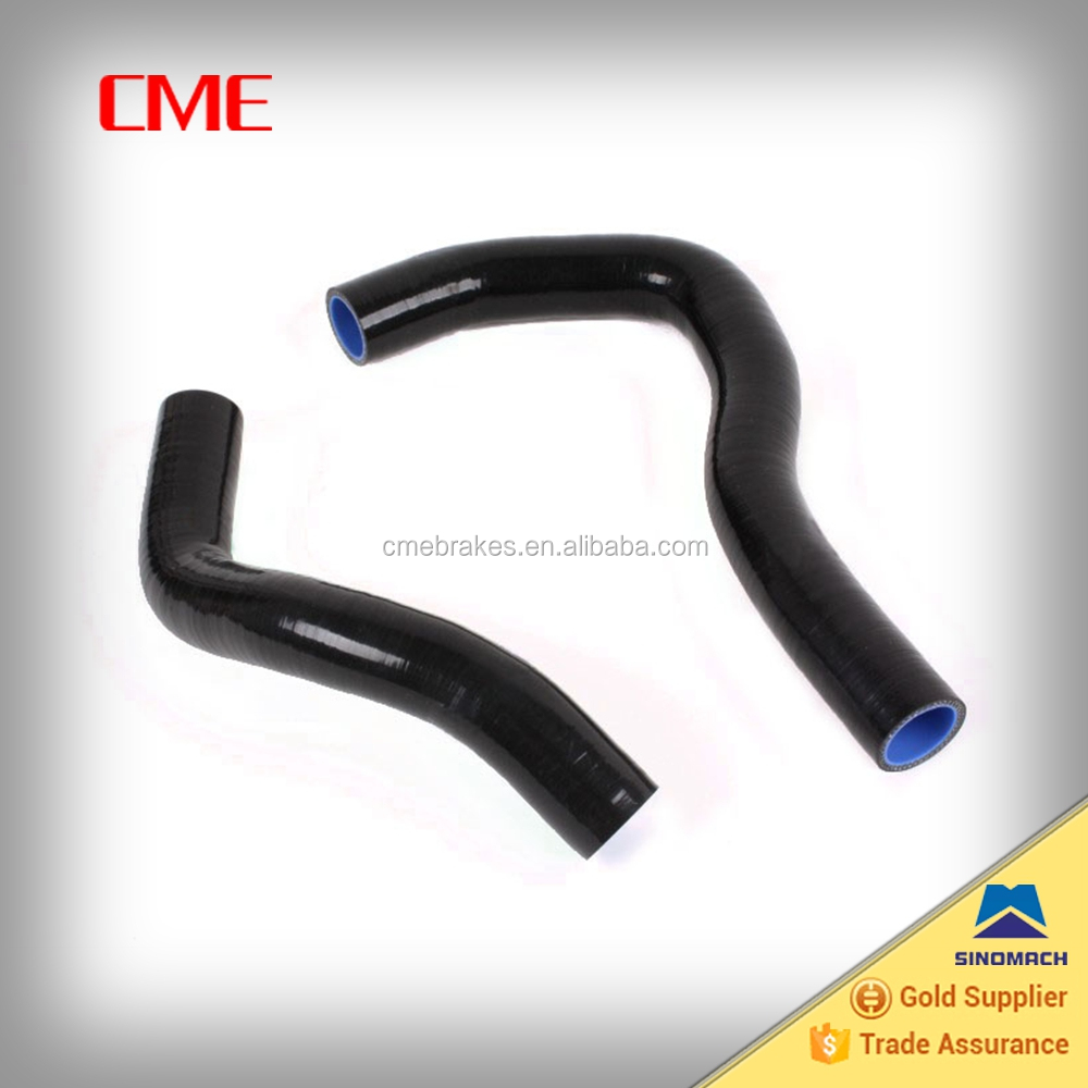 Silicone kit hose for Honda Integra Type R DC5 K20A