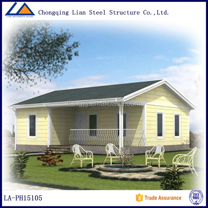 Apartment Building Prefab House With Good Price