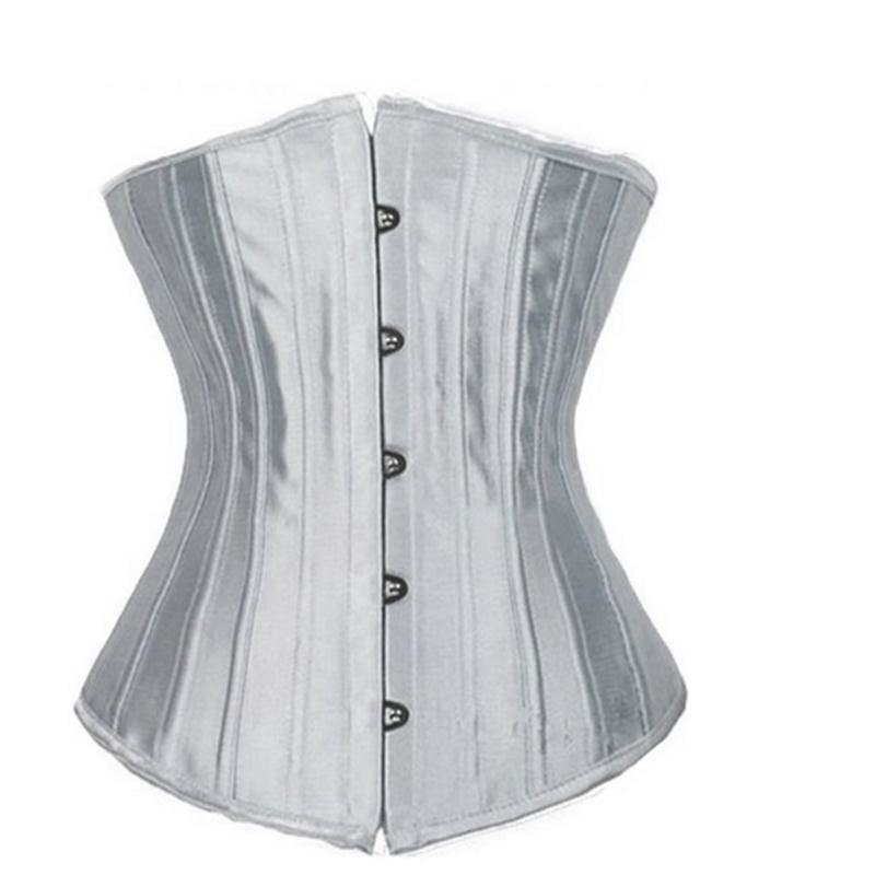 New design sxxxl sexy leather corset with low price