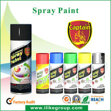 auto paint chemicals