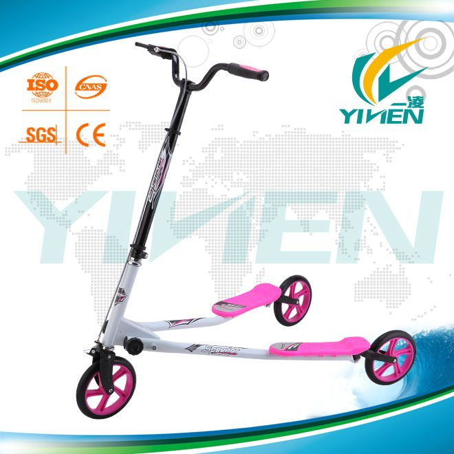 adult tri scooter