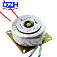 Factory supply power microwave oven transformer with long life