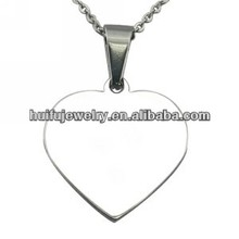 circle rectangle heart blank charms