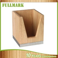 Superior quality excellent quality newest wooden desk item box