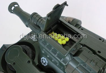0.25g Airsoft Biodegradable BB for Airsoft shoting