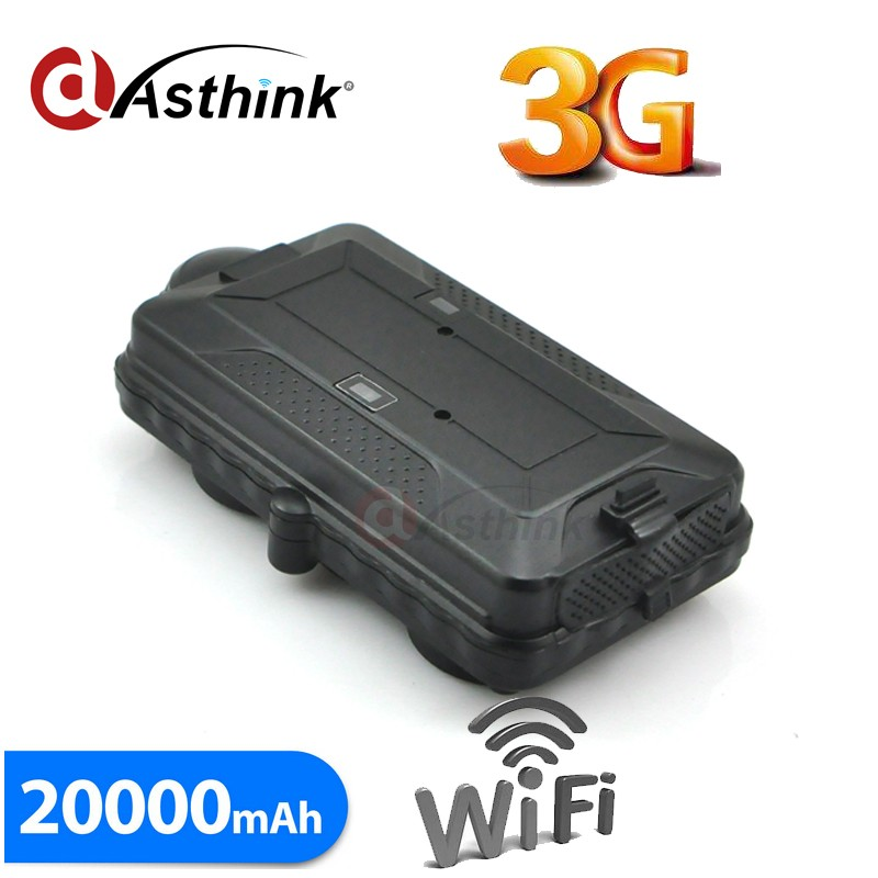 3G Tracker Drop-alert sensor built-in movie tracker website on app Tracking manufactured in China