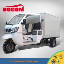 Made In Chongqing electric tricycle(motor gerobak roda tiga)DH150ZH-5P