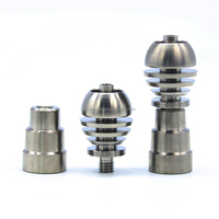 Smoking Dogo 2016 New Arrival Domeless Gr2 Universal Male and Female Joint Titanium Nail